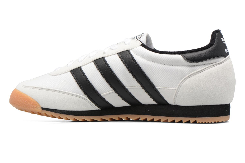 Sneakers Adidas Originals Dragon Og Bianco immagine frontale