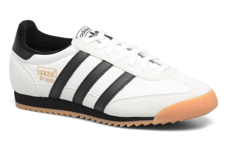 Sneakers Adidas Originals Dragon Og Bianco vedi dettaglio/paio