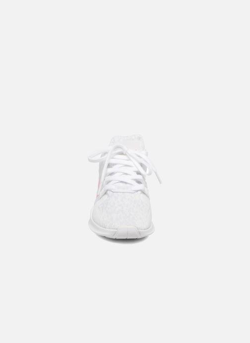 Sneakers adidas originals Eqt Support Adv W Bianco modello indossato