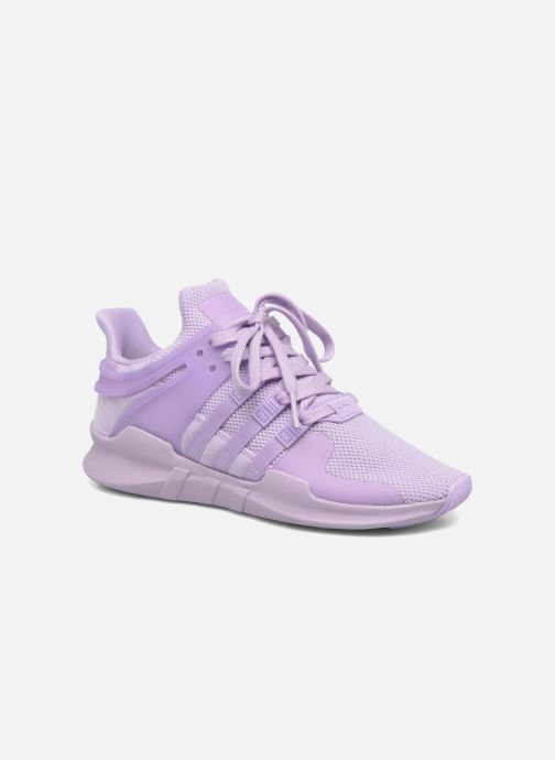 Sneakers adidas originals Eqt Support Adv W Paars detail