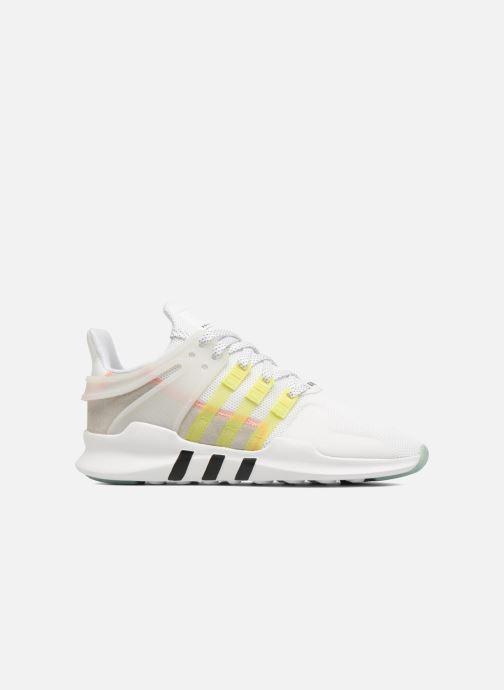 Sneakers adidas originals Eqt Support Adv W Wit achterkant