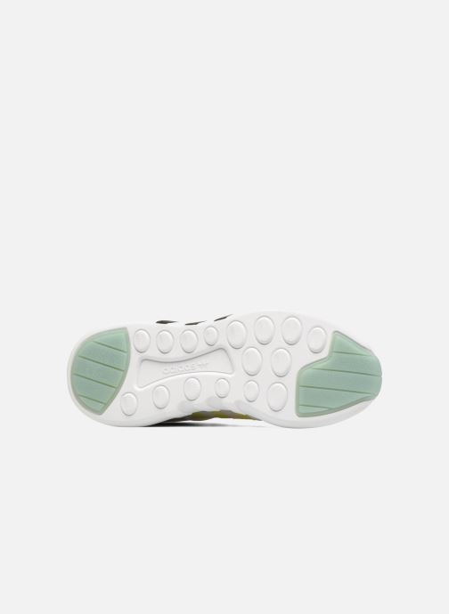 Sneakers adidas originals Eqt Support Adv W Wit boven
