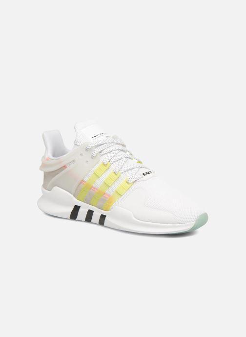 Adidas originals Eqt Support Adv W (Blanc) - Baskets chez