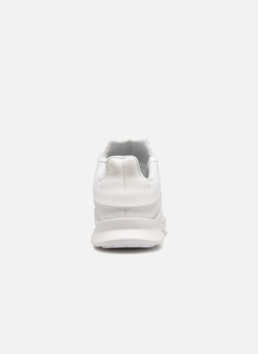 Sneakers adidas originals Eqt Support Adv W Wit rechts