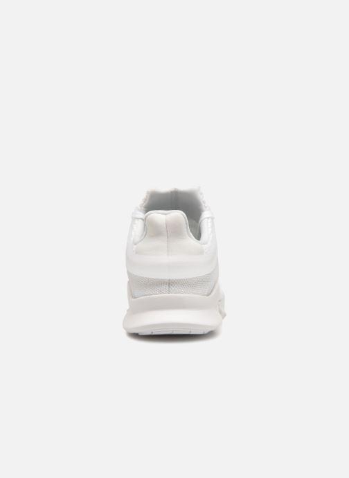 Sneaker adidas originals Eqt Support Adv W weiß ansicht von rechts