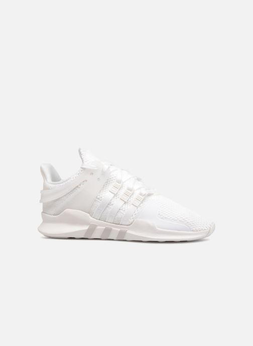 Sneaker Adidas Originals Eqt Support Adv W weiß ansicht von hinten