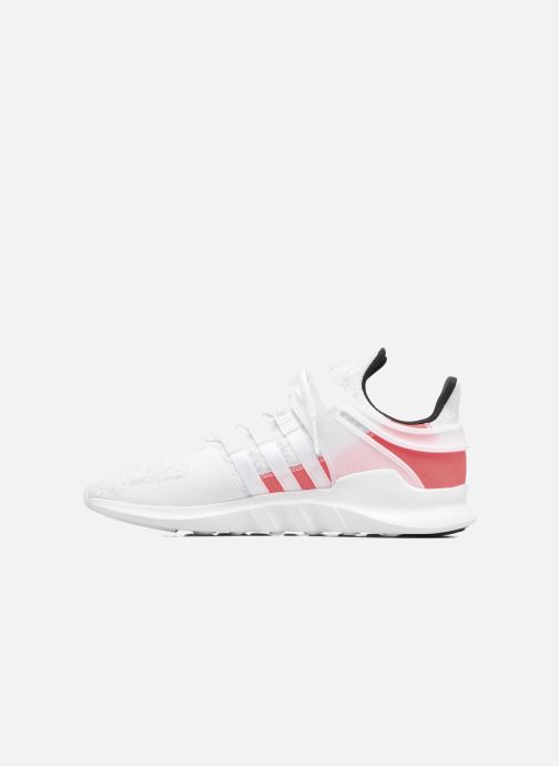 Sneakers adidas originals Eqt Support Adv Wit voorkant