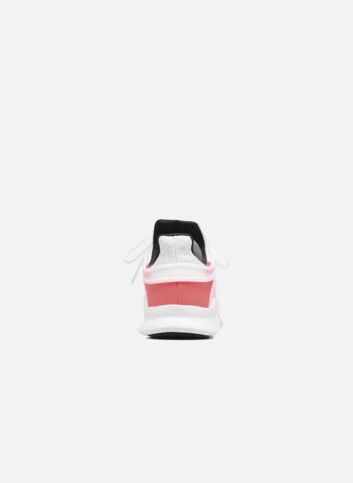 Sneaker adidas originals Eqt Support Adv weiß ansicht von rechts