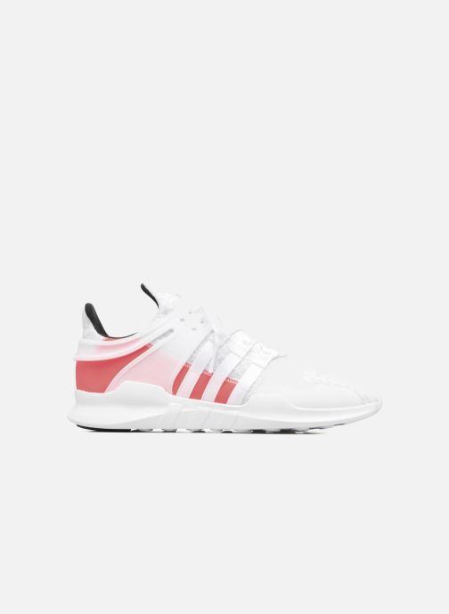 Sneaker adidas originals Eqt Support Adv weiß ansicht von hinten