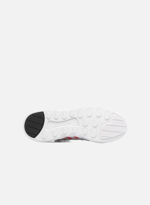 Sneaker Adidas Originals Eqt Support Adv weiß ansicht von oben