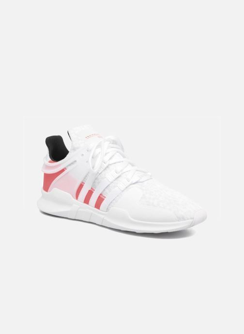 Trainers adidas originals Eqt Support Adv White detailed view/ Pair view
