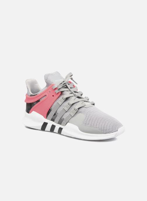 9cfb8f88f35 adidas originals Eqt Support Adv (Grijs) - Sneakers chez Sarenza ...