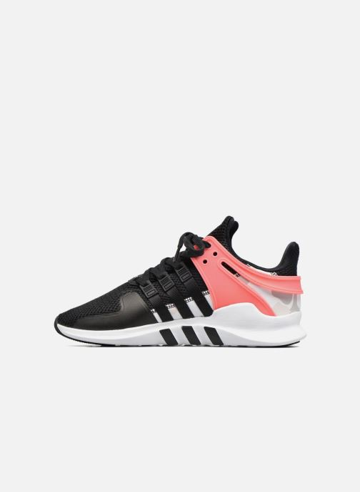 Adidas Originals Eqt Support Adv (noir) - Baskets Noir (noiess/noiess/turbo) 5QvmkdBb