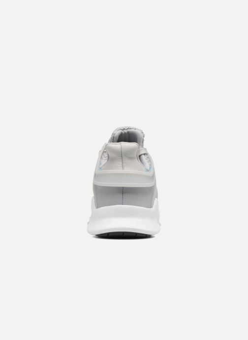 Trainers adidas originals Eqt Support Adv Grey view from the right