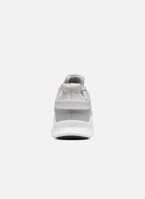 Sneaker adidas originals Eqt Support Adv grau ansicht von rechts