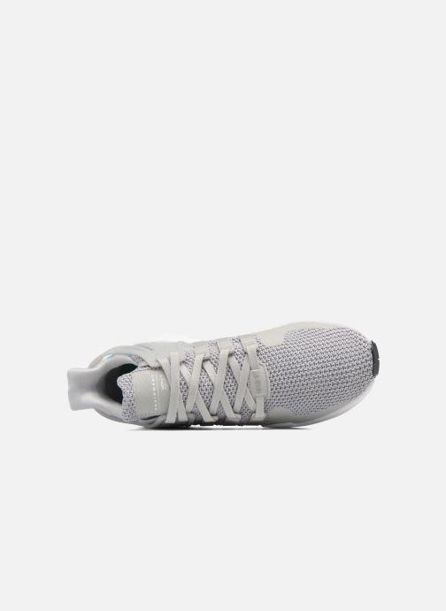 Sneaker adidas originals Eqt Support Adv grau ansicht von links