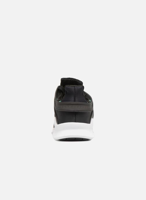 Sneakers Adidas Originals Eqt Support Adv Nero immagine destra