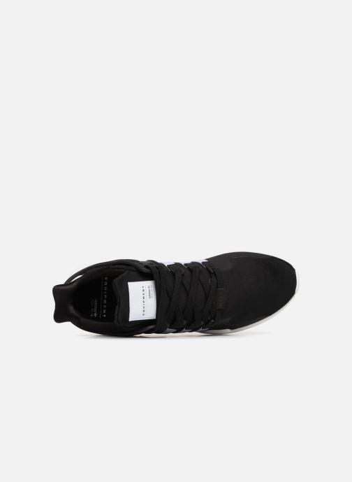 Sneakers adidas originals Eqt Support Adv Zwart links