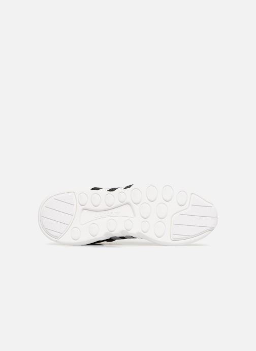 Sneakers adidas originals Eqt Support Adv Zwart boven