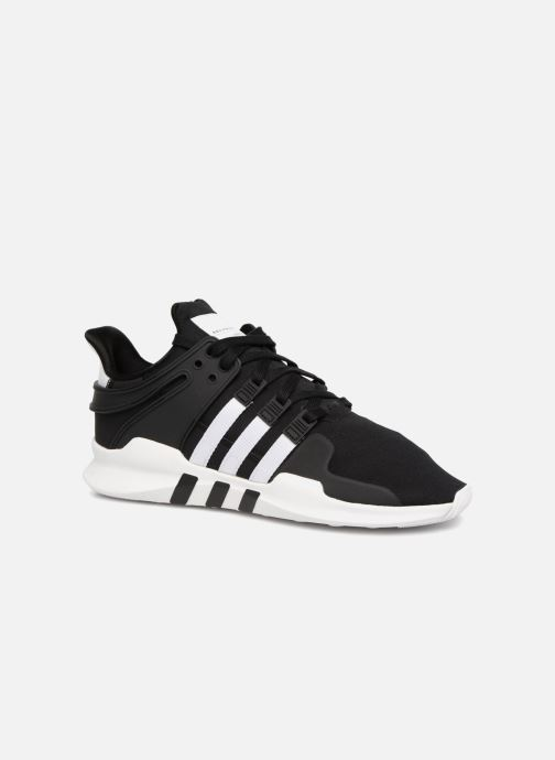 new style a81f7 dd87a Sneakers Adidas Originals Eqt Support Adv Zwart detail