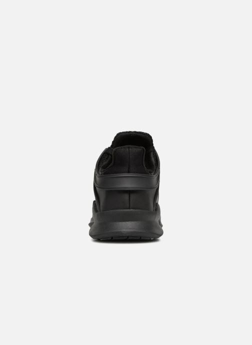 Sneakers adidas originals Eqt Support Adv Zwart rechts