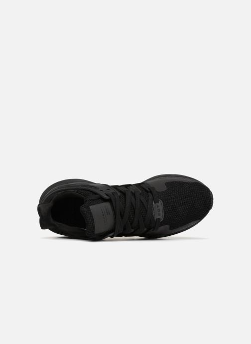 Sneakers Adidas Originals Eqt Support Adv Nero immagine sinistra