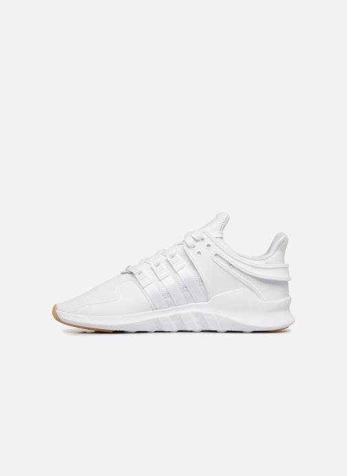 Sneaker adidas originals Eqt Support Adv weiß ansicht von vorne