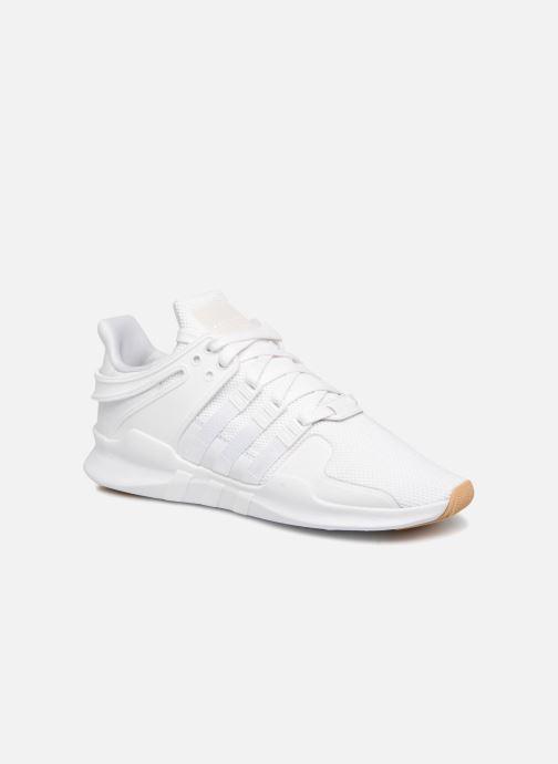 Adidas originals Eqt Support Adv (weiß) -Gutes Preis-Leistungs-Verhältnis, es lohnt sich
