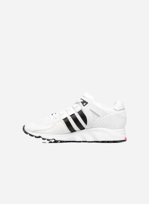 Sneakers Adidas Originals Eqt Support Rf Bianco immagine frontale
