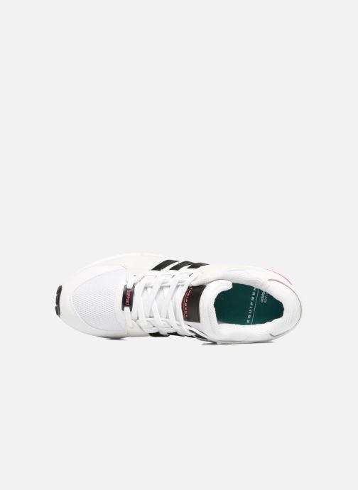 Sneakers Adidas Originals Eqt Support Rf Bianco immagine sinistra
