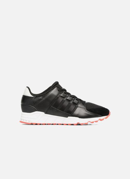 Sneaker adidas originals Eqt Support Rf schwarz ansicht von hinten