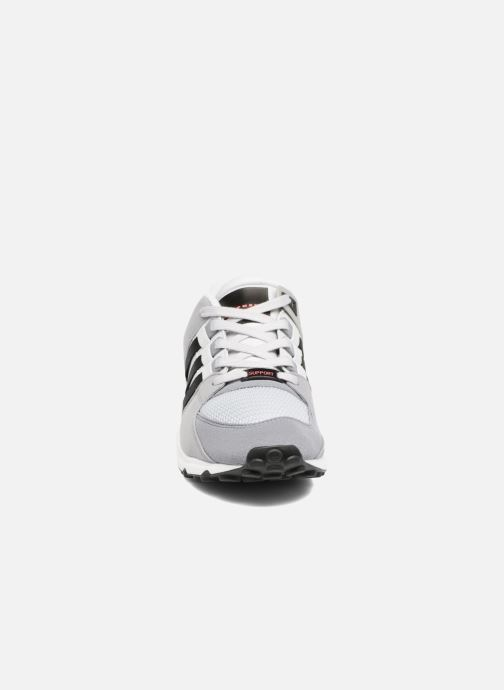 Trainers adidas originals Eqt Support Rf Grey model view