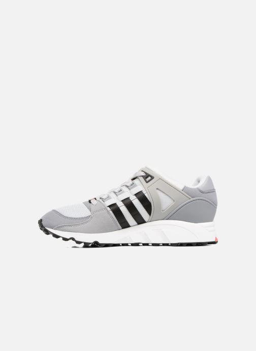 Trainers adidas originals Eqt Support Rf Grey front view