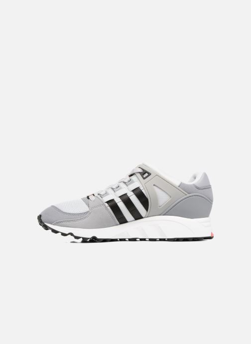 Deportivas adidas originals Eqt Support Rf Gris vista de frente