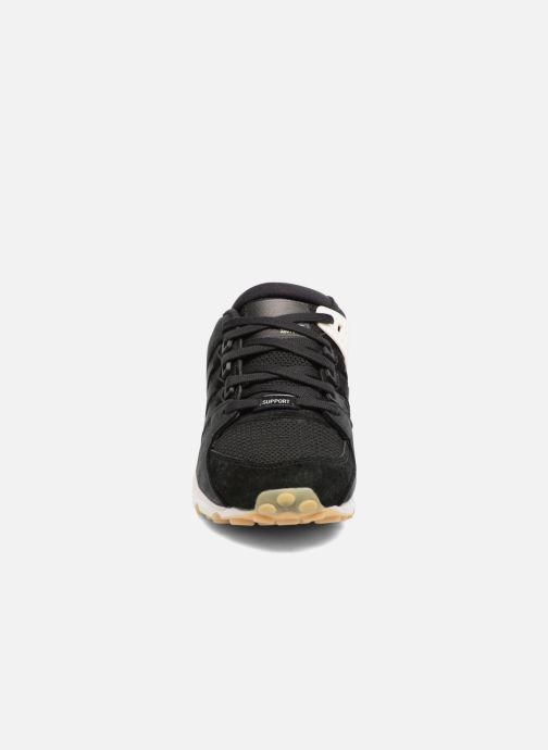 Trainers adidas originals Eqt Support Rf Black model view