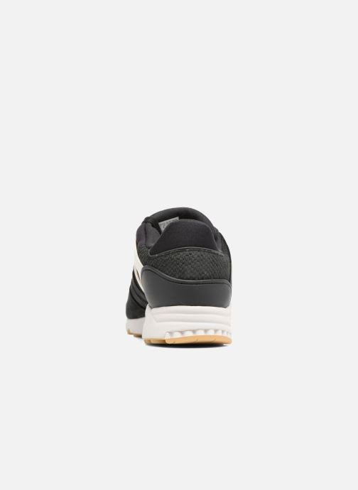 Trainers adidas originals Eqt Support Rf Black view from the right