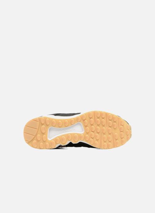 Sneaker adidas originals Eqt Support Rf schwarz ansicht von oben