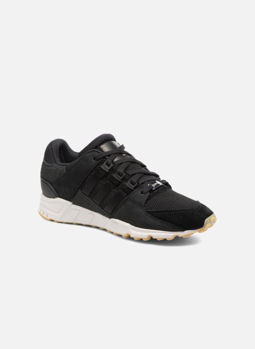 Trainers adidas originals Eqt Support Rf Black detailed view/ Pair view