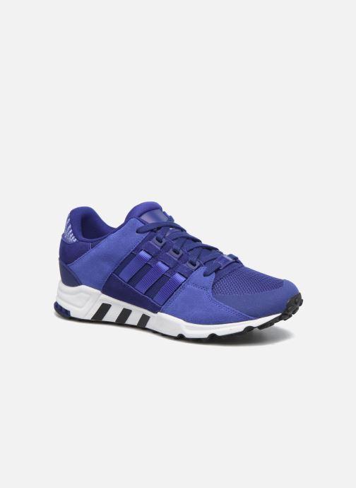 adidas eqt blauw