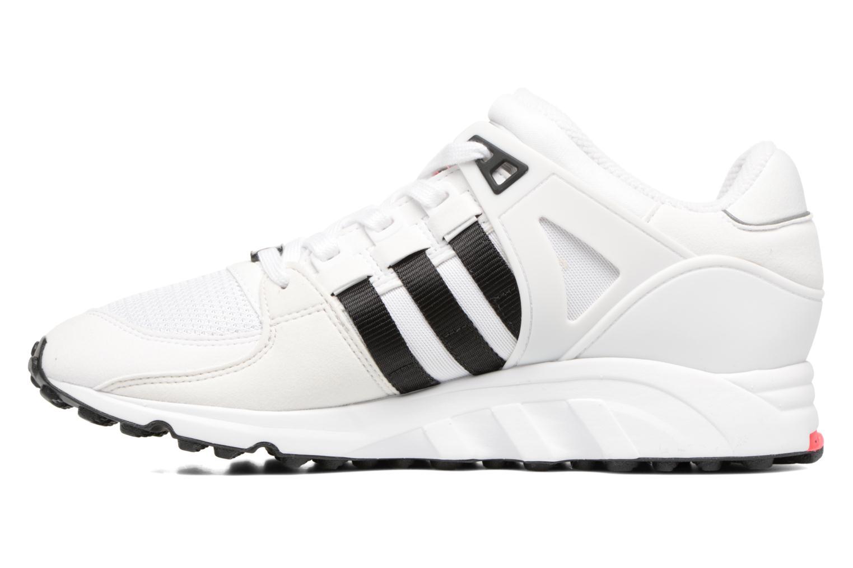 Adidas Originals Eqt Baskets Support Rf (Blanc) - Baskets Eqt en Más cómodo Chaussures femme pas cher homme et femme 7319a8