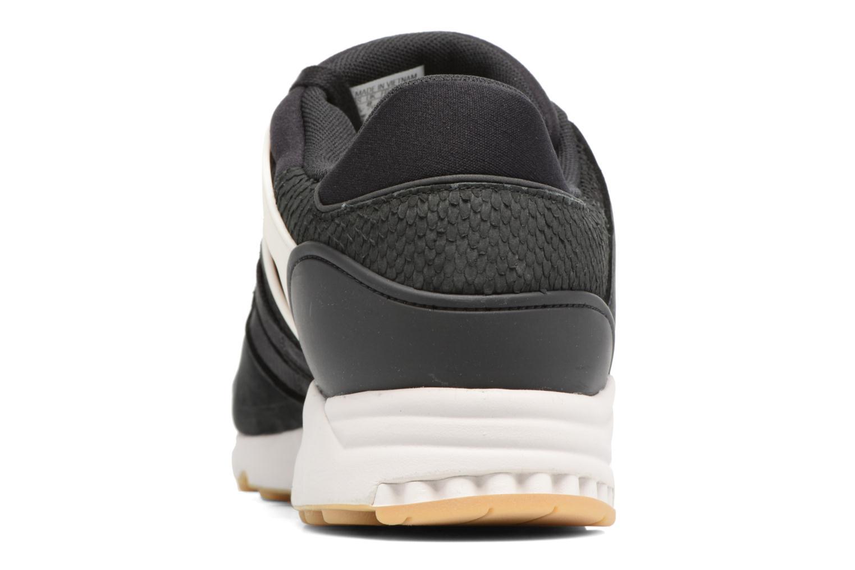 Baskets Adidas Originals Eqt Support Rf Noir vue droite