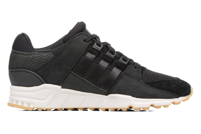 Baskets Adidas Originals Eqt Support Rf Noir vue derrière