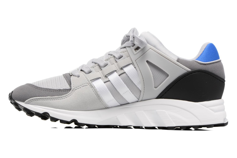Sneakers Adidas Originals Eqt Support Rf Grigio immagine frontale