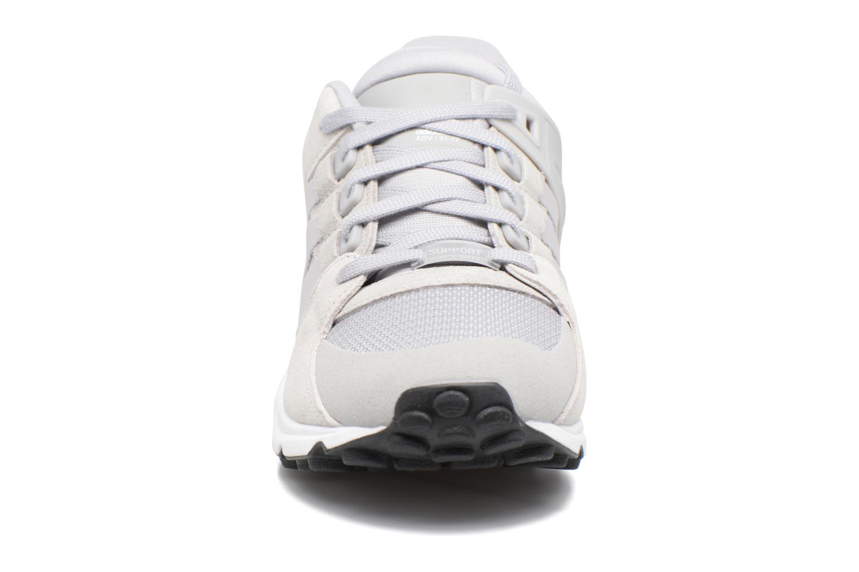 Baskets Adidas Originals Eqt Support Rf Gris vue portées chaussures