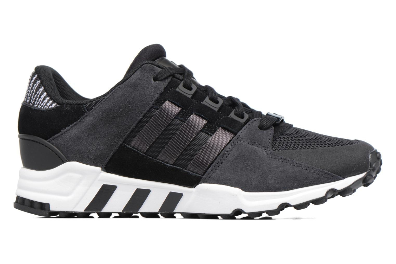 Sneakers Adidas Originals Eqt Support Rf Nero immagine posteriore