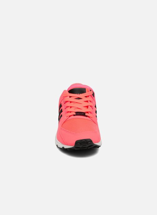 Sneakers adidas originals Eqt Support Rf W Rosa modello indossato