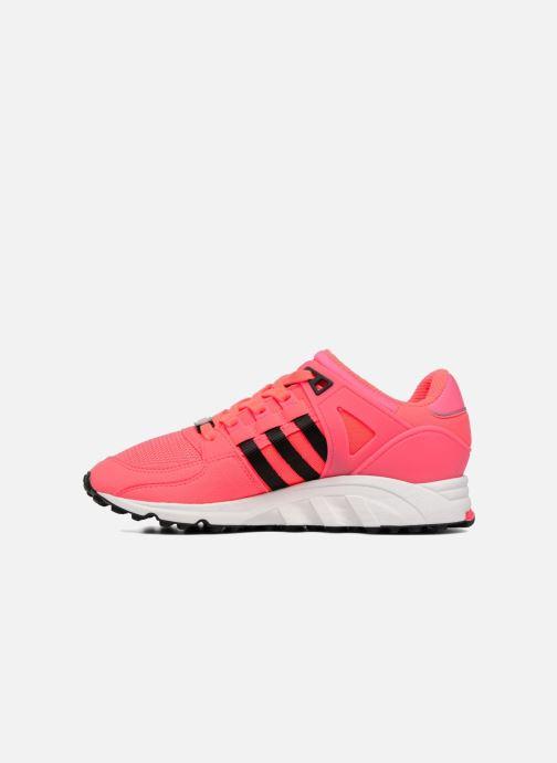best service 60089 04e99 Deportivas Adidas Originals Eqt Support Rf W Rosa vista de frente