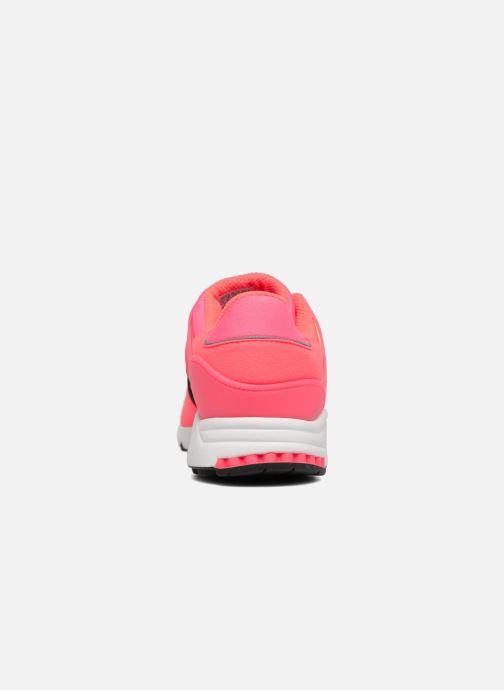 Sneakers adidas originals Eqt Support Rf W Roze rechts