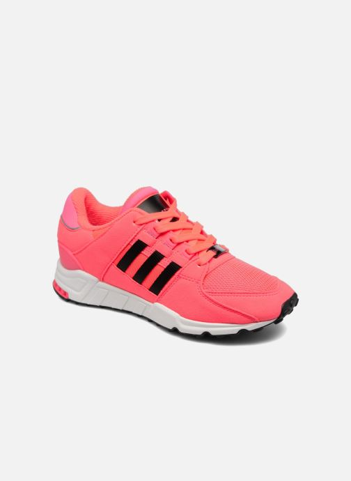 outlet store 4d3ce 1fbf3 Sneakers Adidas Originals Eqt Support Rf W Roze detail