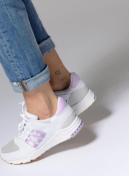 adidas originals Eqt Support Rf W (Rose) - Baskets (288625)